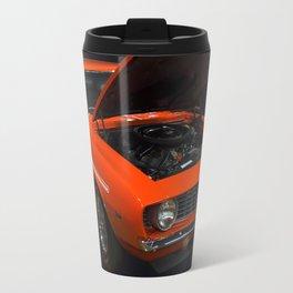 1969 Chevy Yenko Camaro Sc Travel Mug