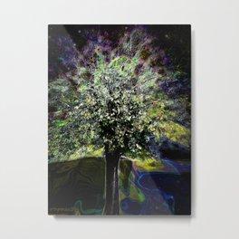 Oberon's Tree Metal Print