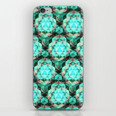 Tessalate iPhone & iPod Skin