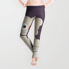 TURIBERTO Leggings
