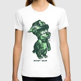 The Money Bear T-shirt