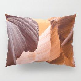 Antelope Canyon, United States Pillow Sham