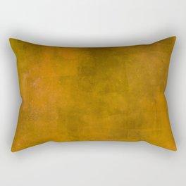 GOLD! Rectangular Pillow