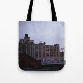 004//365 [v2] Tote Bag