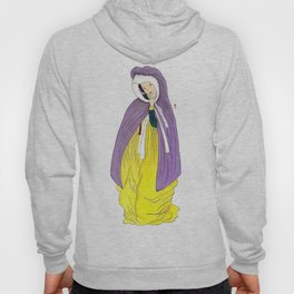 Mi-in-do 1850s_Solnekim Hoody