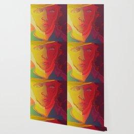 Dear Van Gogh / Stay Wild Collection Wallpaper