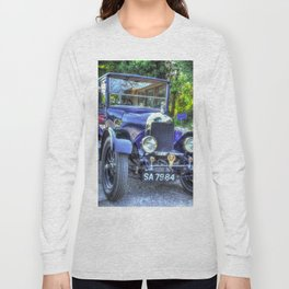 Morris Cowley Long Sleeve T-shirt