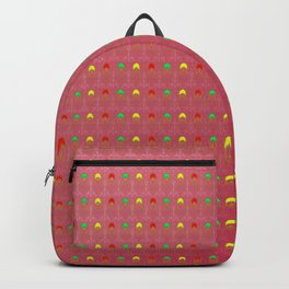 Baby-girls-pattern Backpack