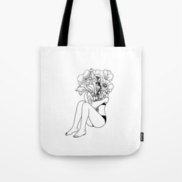 Love Myself Tote Bag