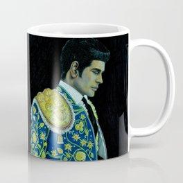 Matador (Toreador) Coffee Mug