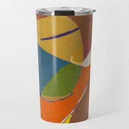 Jar Fragment 2 Travel Mug