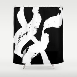 AND Shower Curtain
