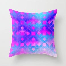 Freya Goddess of Love Throw Pillow