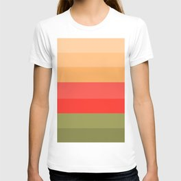 Martini Cocktail - Abstract T-shirt