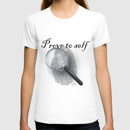 Fine Self T-shirt
