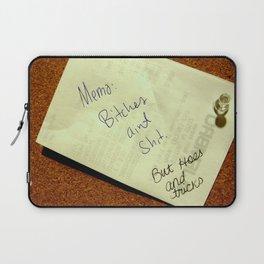 MEMO: Laptop Sleeve