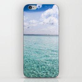 Paraiso iPhone Skin