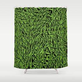 Texture  3 Shower Curtain