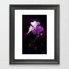Yukidian Framed Art Print