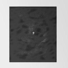 Gravity Throw Blanket