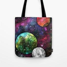 A Galaxy Far Away Tote Bag