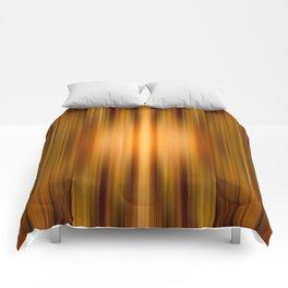 Color Streaks No 14 Comforters