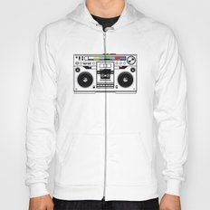 1 kHz #1 Hoody