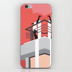 Closer iPhone & iPod Skin
