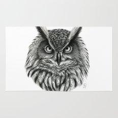 Owl G2012-046bis Rug