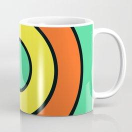 mint target Coffee Mug