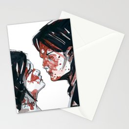 Demolition Lovers Stationery Cards