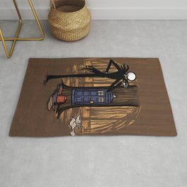 What's This? What's This? Rug