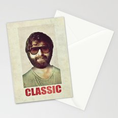 ALAN - The Hangover Stationery Cards
