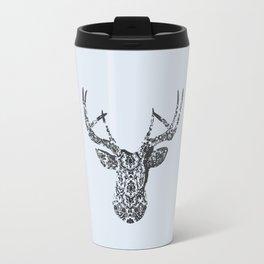 Deer Travel Mug