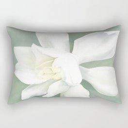 Gardenia Rectangular Pillow