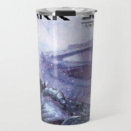Under the Dark Sun - Journey Travel Mug