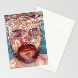Watercolour Stationery Cards