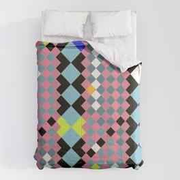 ON THE FLOOR Comforters
