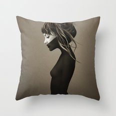 This City Throw Pillow