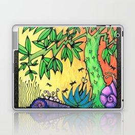 Ancient Tree Laptop & iPad Skin
