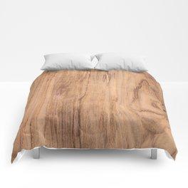 Wood Grain #575 Comforters