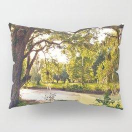 Southern Memories Pillow Sham