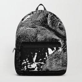 Primate Models: Mad Gorillas 01-02 Backpack
