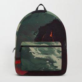 Berserker Armor Backpack