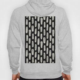Stitched Hoody