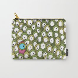 Pingo's People (Dare to be Different!) Carry-All Pouch