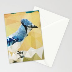 Arctic Bird! Stationery Cards