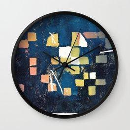 Kings Cross  Wall Clock