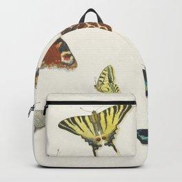 Ensemble de papillons  {II/II} Backpack