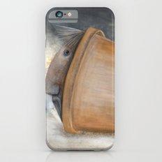 Pot pet iPhone 6s Slim Case